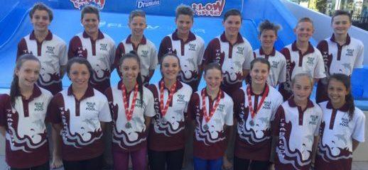 12  Under State Age Team