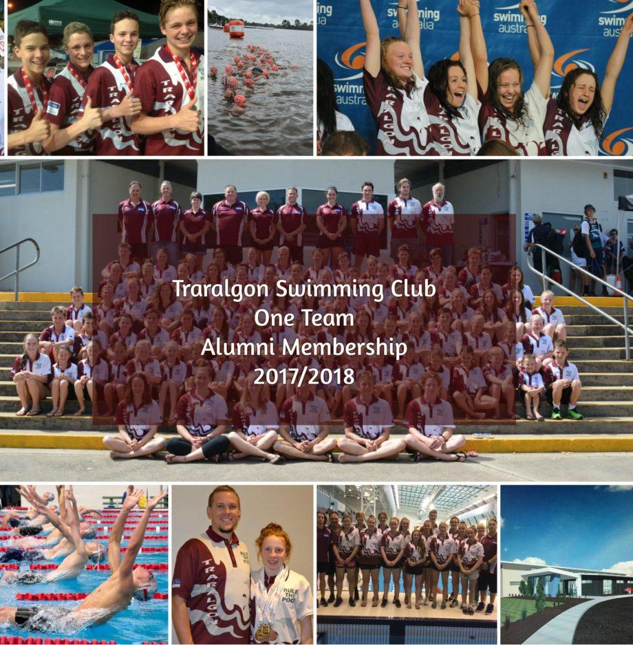 """One Team"" Alumni Membership"